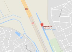 Stukje google maps