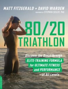 Cover 80/20 Triathlon